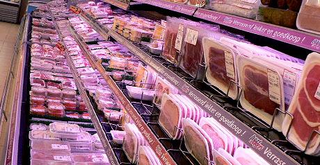 alimenti supermercato