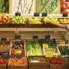biologico - frutta verdura