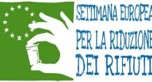 SERR settimana europea riduzione rifiuti
