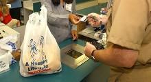 shopper - sacchetti plastica
