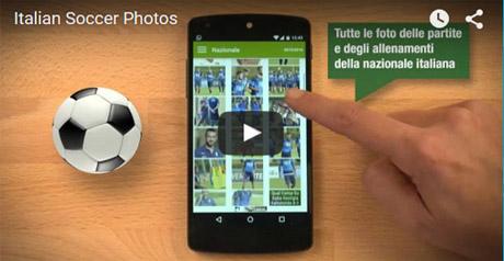 Italian Soccer Photos