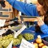 spesa - frutta - verdura - mercato