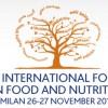 Forum Internazionale su Alimentazione e Nutrizione - Barilla -