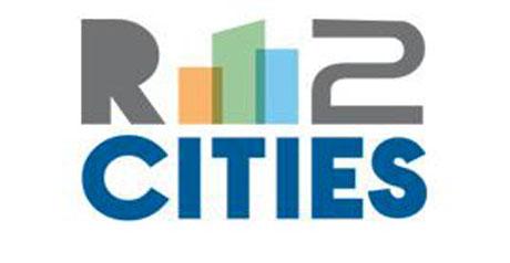 R2cities logo