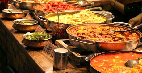 food street - cibo di strada