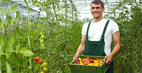 giovani Coldiretti italian food e agricoltura