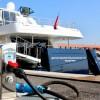boat sharing Venezia