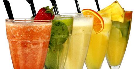 aperitivo - bevanda - centrifuga - succo di frutta