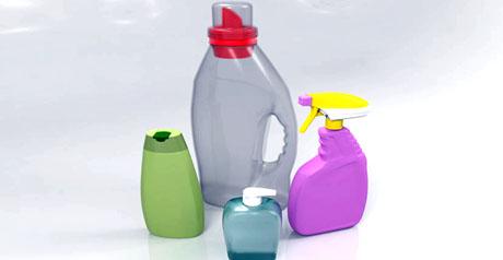 flaconi imballaggi plastica