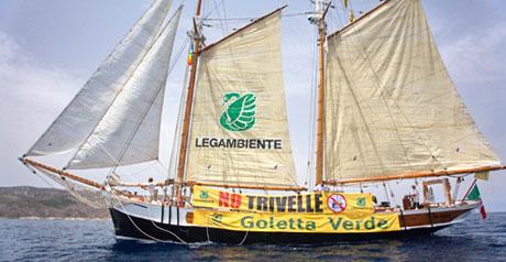 goletta Verde - Legambiente2