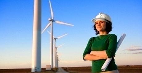 green job - lavoro verde