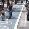 Pesaro Bicipolitana - bicicletta - pista ciclabile