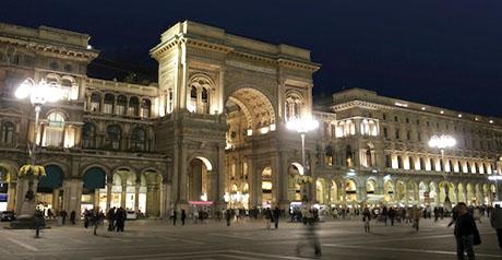 Energia Milano a led - illuminazione pubblica