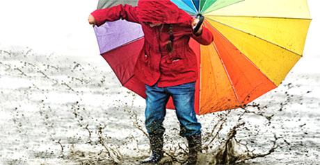 cambiamenti climatici pioggia maltempo
