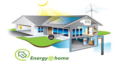 casa energia