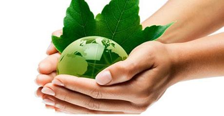 pianeta - ambiente - green - terra - mani