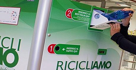riciclatori ncentivanti