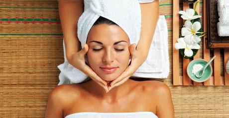 naturale - benessere - massaggi