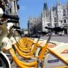 BikeMi - bicicletta