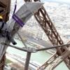 tour Eiffel - pale eoliche