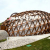 Padiglione della Malesia Expo
