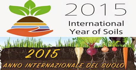 anno internazionale del suolo Onu