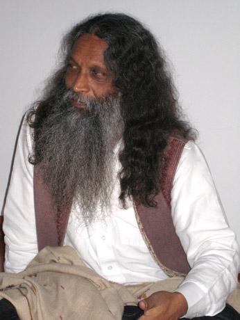 Swami Santhiprasad 2