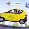 equomobile - car sharing elettrico
