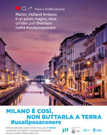 Milano non è così