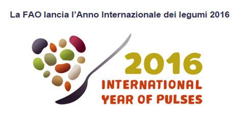 anno internazionale del legume Fao