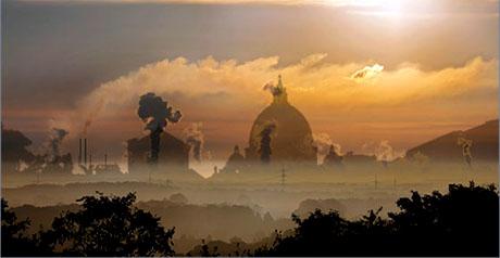 smog - Enea