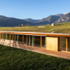 Alpi ristrutturare sostenibile