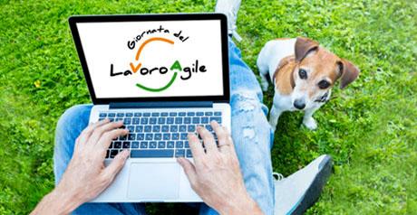 Lavoro agile - smart working
