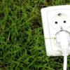 energia elettrica - green - rinnovabili
