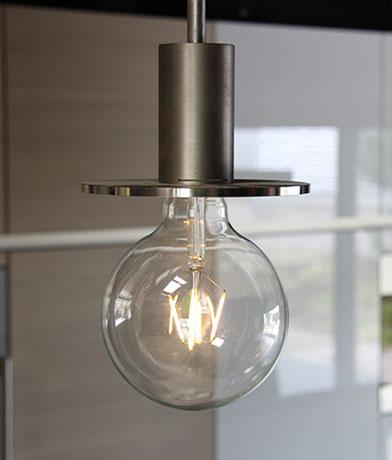 Un occhio all ambiente e al design le nuove lampade for Lampade a led per interni prezzi