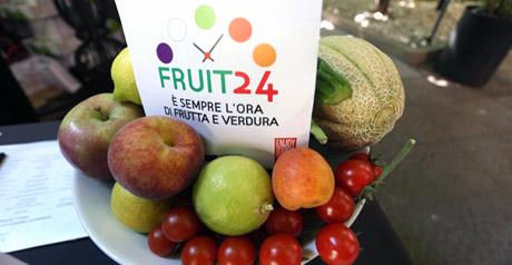Fruit24 - frutta