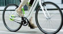 e bike - bici elettrica
