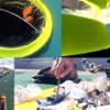 seabin project - bidone rifiuti mare