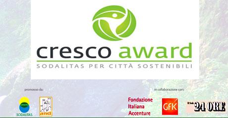 Cresco Award2