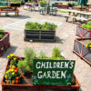 giardino orto bambini