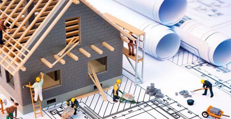 casa in legno - edilizia