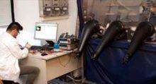 Enea studi laboratorio