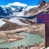 ambiente montagne lago cambiamento climatico clima