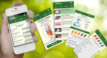 app cellulare green