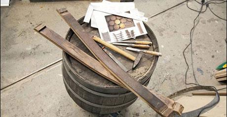 riciclo riuso legno1