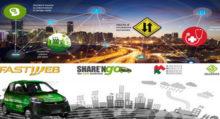 share'ngo Milano auto