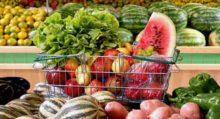 spesa alimentari cibo alimenti