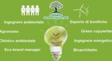 Go Green Apulia, Go green jobs