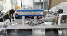 laser anti frode cibo alimentazione Enea