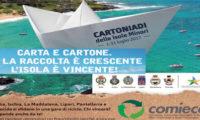Cartoniadi - isole minori